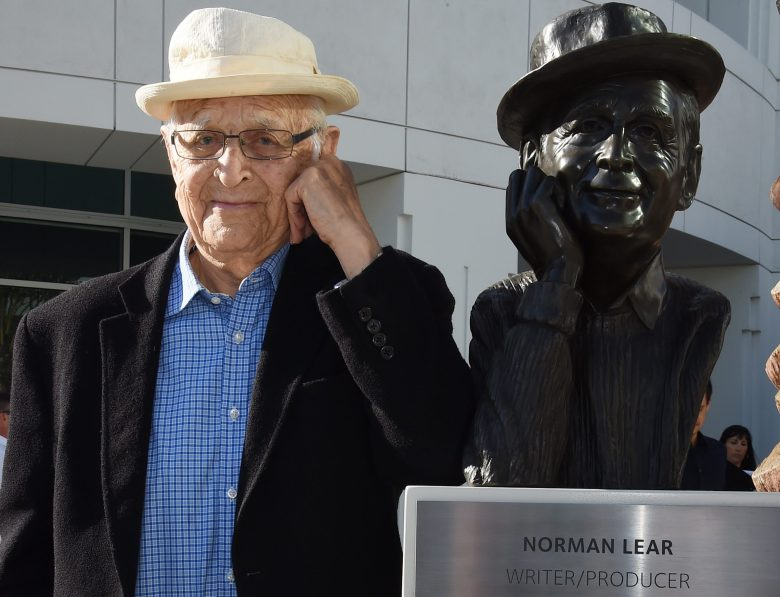 Norman LearA Conversation with Norman Lear and 'One Day at a Time', Los Angeles, USA - 19 Jun 2017
