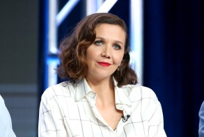 Maggie GyllenhaalHBO 'The Deuce' TV show panel, TCA Summer Press Tour, Los Angeles, USA - 26 Jul 2017