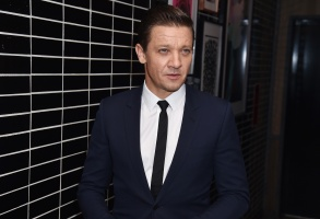Jeremy Renner'Wind River' film screening, After Party, New York, USA - 02 Aug 2017