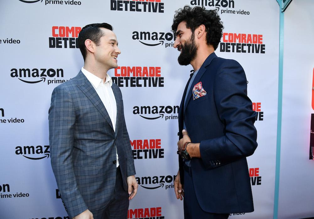 comrade detective season 1 full episodes