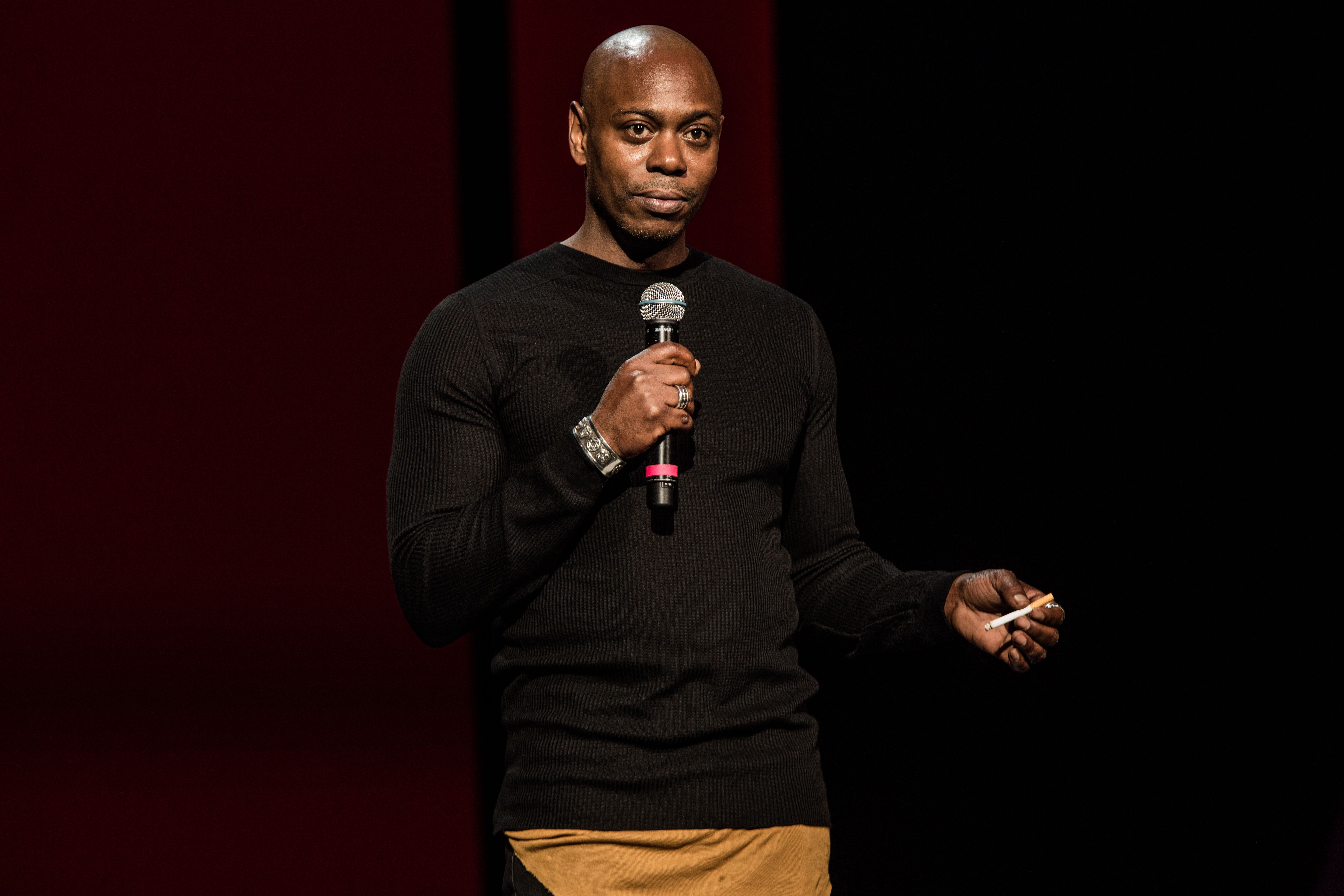 New Dave Chappelle Special Coming To Netflix Next Month