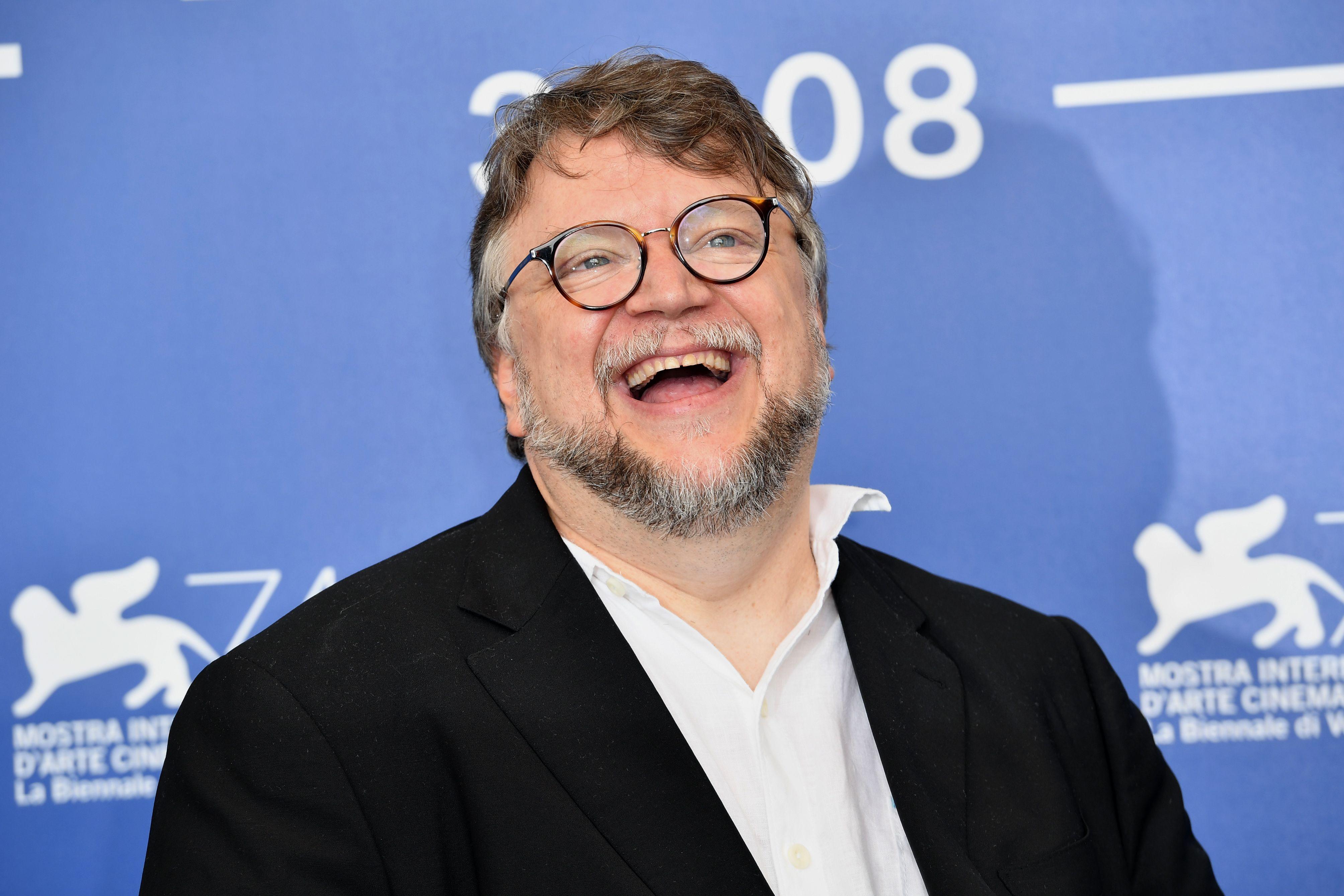 Guillermo del Toro's 'Pinocchio' Needs $35 Million to Start
