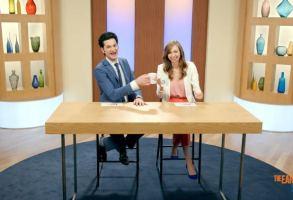 The Earliest Show Lauren Lapkus Ben Schwartz