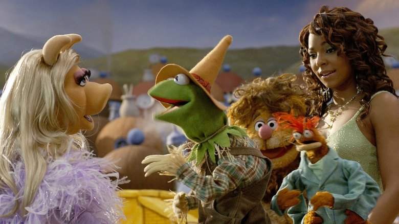 """The Muppets' Wizard of Oz"""