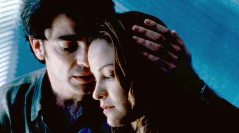 THE UNDERNEATH, Peter Gallagher, Alison Elliott, 1995. ©Gramercy Pictures