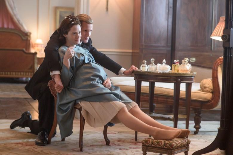 The Crown' Showrunner Peter Morgan Previews Season 2 | IndieWire