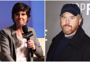 louis ck tig notaro sexual assault