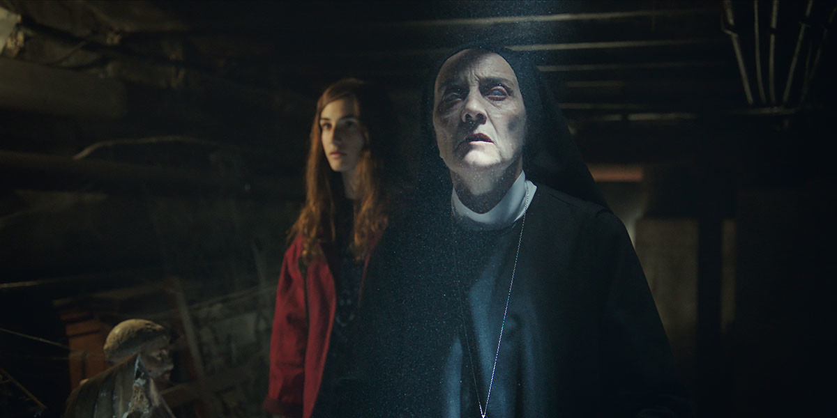 Best horror movies on netflix canada right now
