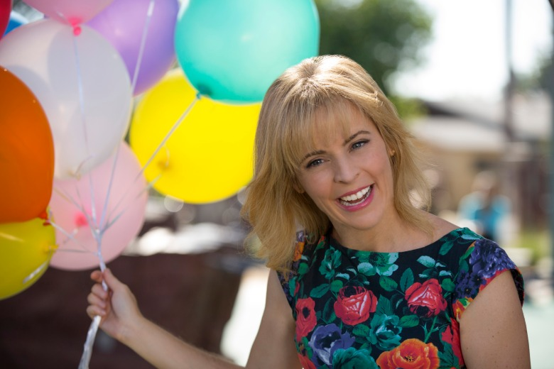 Lady Dynamite starring Maria Bamford scheduled to stream on Netflix. Maria Bamford, shown. Photo: Doug Hyun/Netflix ©