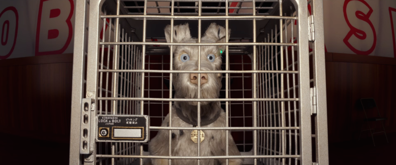 'Isle of Dogs': 25 Striking Shots