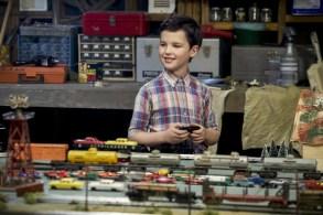Young Sheldon Season 1 Iain Armitage Pilot Premiere