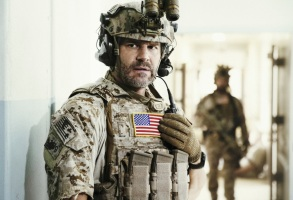 SEAL Team CBS David Boreanaz