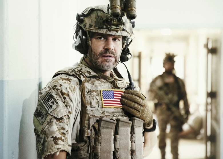 SEAL Team Review: CBS Gets David Boreanaz Back on TV—and a