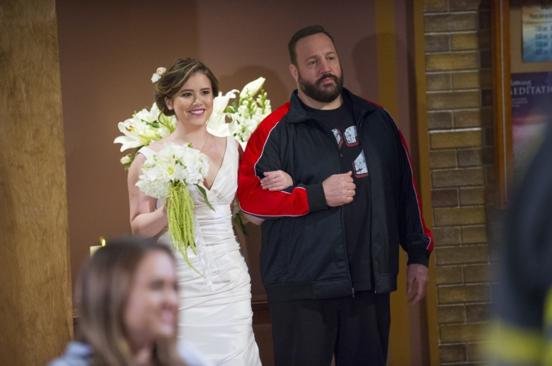 Kevin Can Wait Season 2 Taylor Spreitler Kevin James