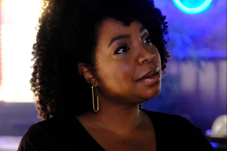 "KEVIN (PROBABLY) SAVES THE WORLD- ""Pilot"" (ABC/Guy D'Alema)KIMBERLY HEBERT GREGORY"