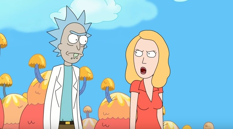 Rick and Morty' Season 3 Cliffhanger: Is Beth Real or a