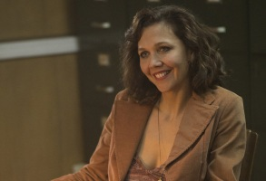 The Deuce Season 1 Maggie Gyllenhaal HBO