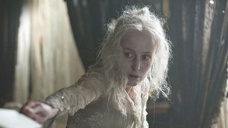 Gillian Anderson Great Expectations