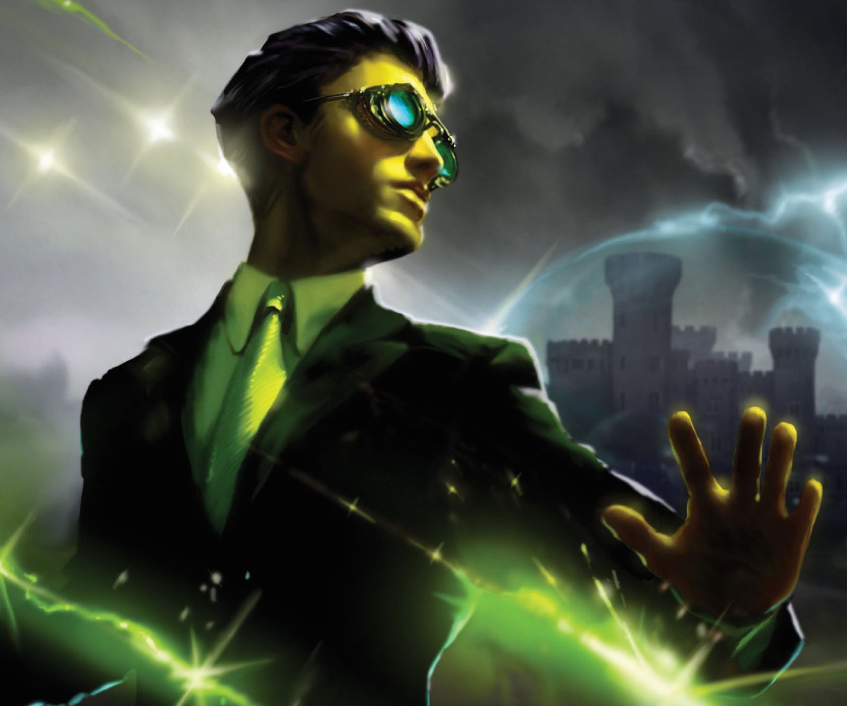 'Artemis Fowl': Everything You Need to Know About Disney's Adaptation of the Beloved Young-Adult Series