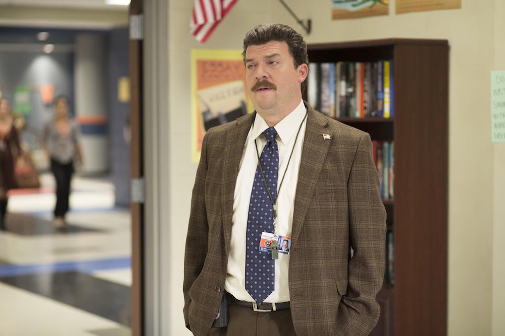 Vice Principals Season 2 Danny McBride