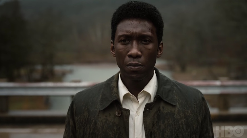 'True Detective': Creating the Three Faces of Mahershala Ali's Troubled Wayne Hays