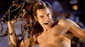 Jim Carrey in Ace Ventura: When Nature Calls