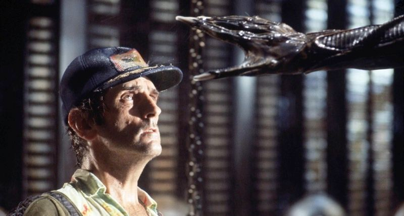 Image result for harry dean stanton alien