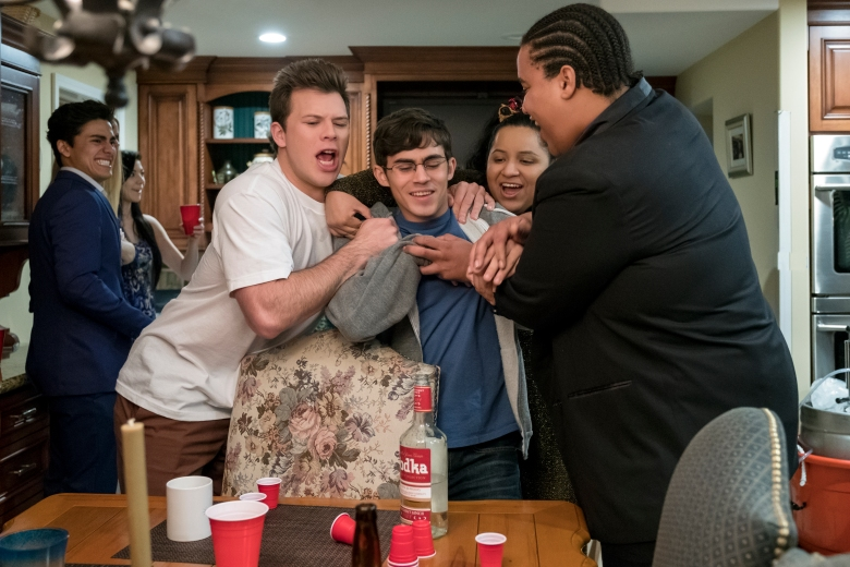 Image result for 'AMERICAN VANDAL'