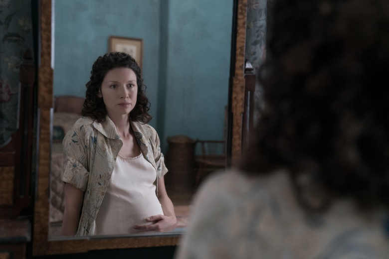Outlander Season 3 Episode 1 Review: The Battle Joined [Spoilers