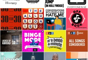 Best Podcast Episodes Summer 2017