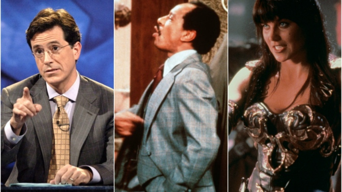 Le migliori serie TV spin-off