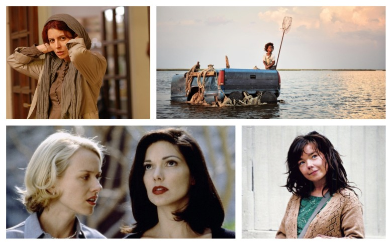 The 25 Best Female Movie Performances