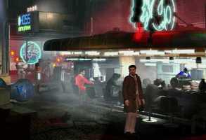 Blade Runner video game