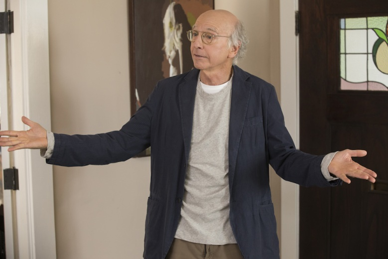 Curb Your Enthusiasm Season 9 Larry David