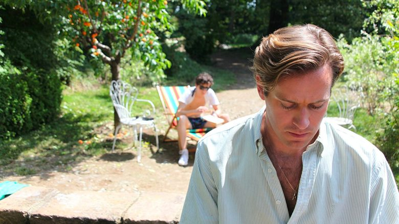 Call Me by Your Name' Screenwriter James Ivory Doesn't Want
