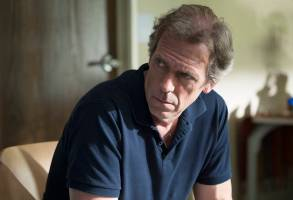 Chance Season 2 Hugh Laurie