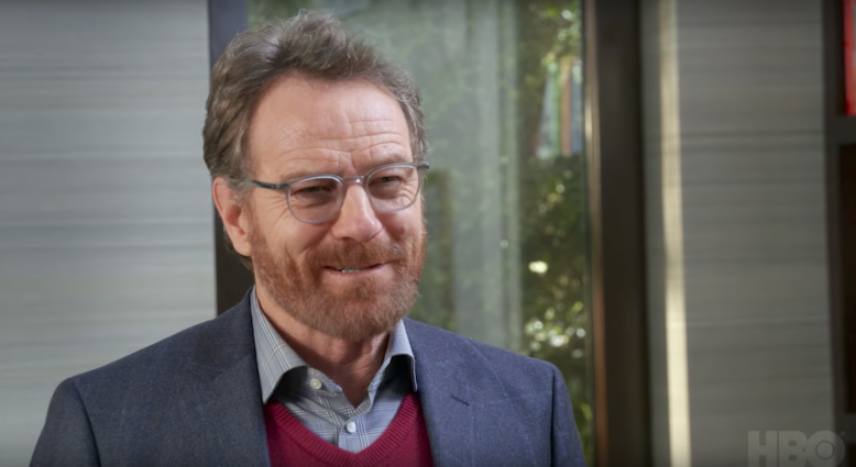 "Bryan Cranston, ""Curb Your Enthusiasm"""