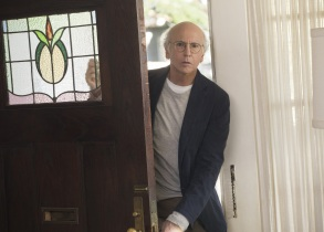 "Larry David, ""Curb Your Enthusiasm"""