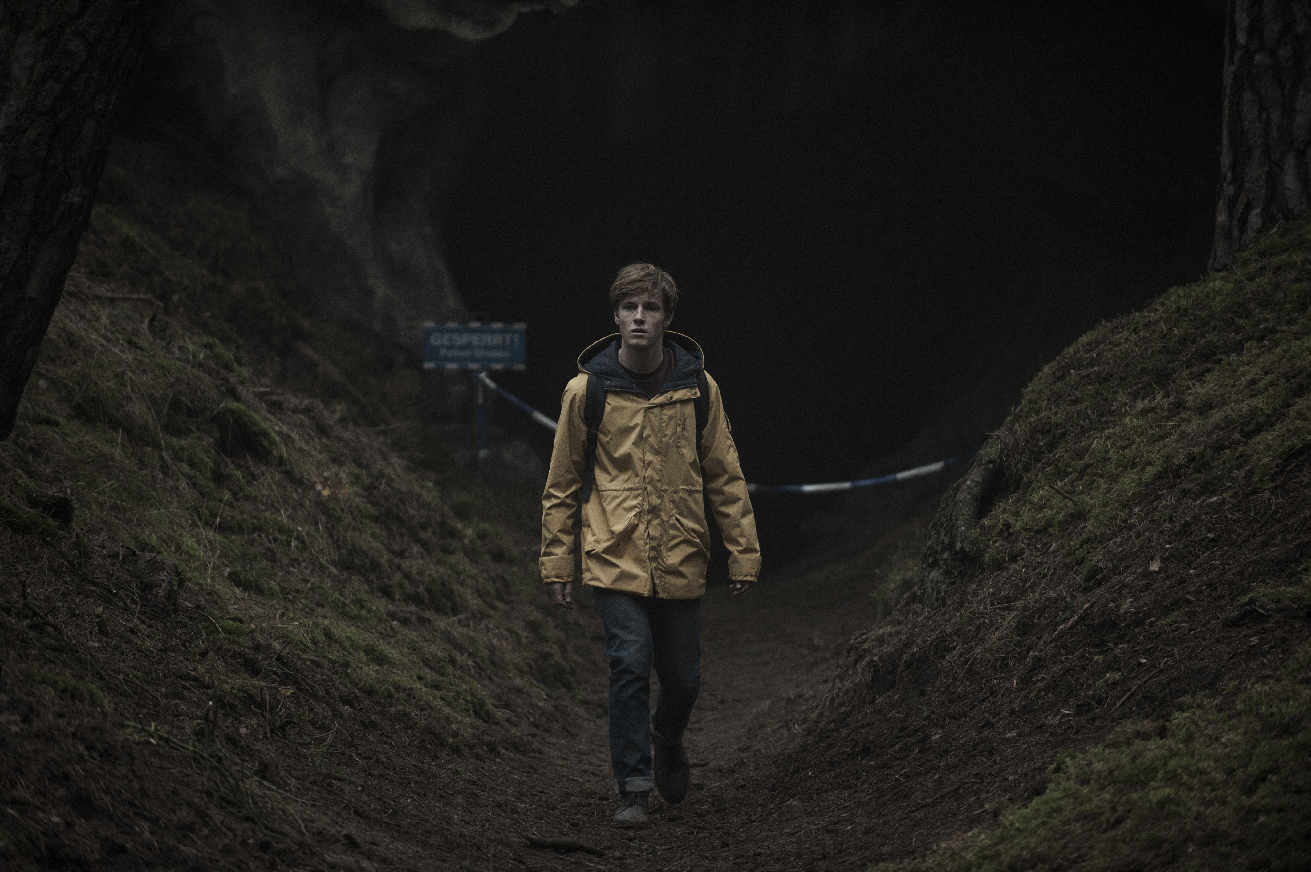 Netflixs Dark Review The German Answer To Stranger Things
