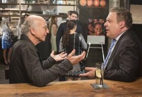 Curb Your Enthusiasm Season 9 Larry David Jeff Garlin