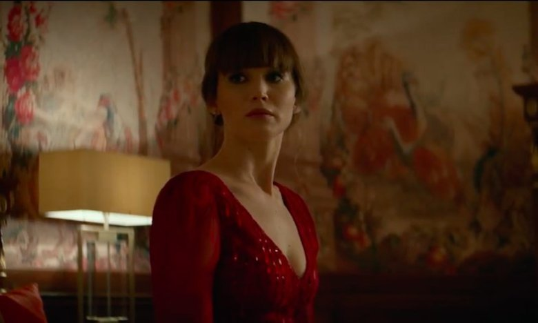'Red Sparrow' Blowback: Why There's Room For More Than One Ass-Kicking  Woman in Cinema