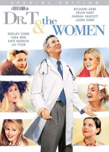 Dr. T & the Women (2000)
