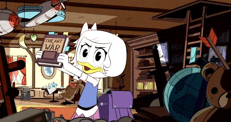 ducktales 2017 episode schedule
