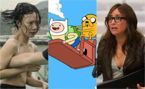 Sense8 Adventure Time Better Things Emmys 2017 One Nomination