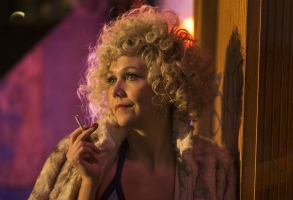 The Deuce Season 1 Episode 1 Maggie Gyllenhaal