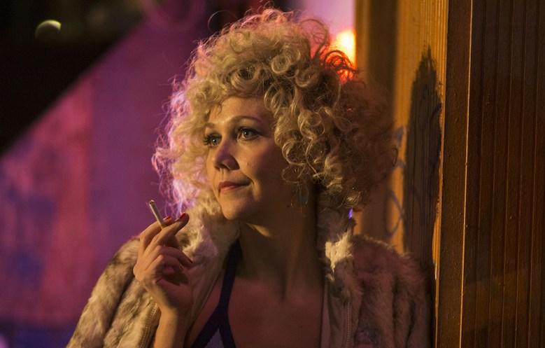 The Deuce Season 1 Episode 1 Maggie Gyllenhaal