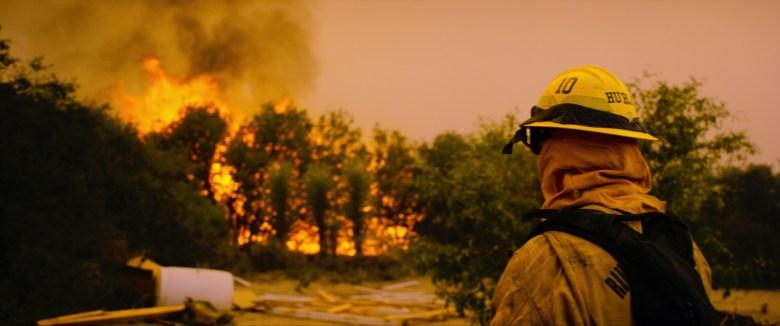 Fire Chasers Netflix Season 1