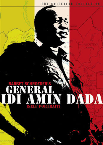 General Idi Amin: A Self-Portrait Criterion