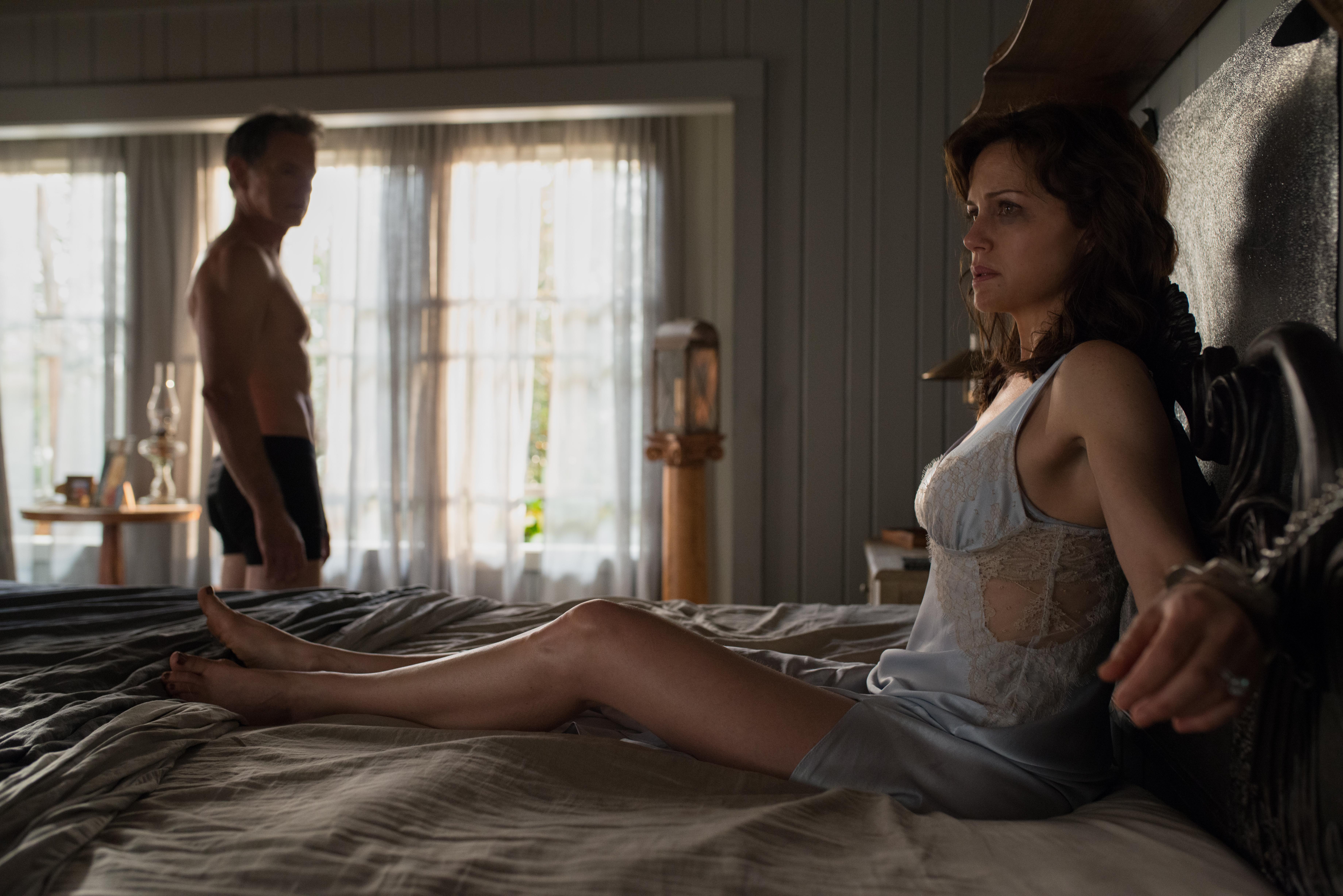 Как делают секс фильмы