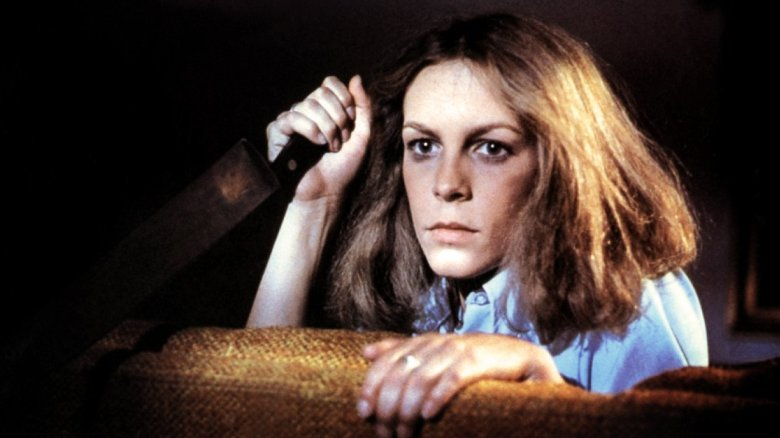 Halloween': Jamie Lee Curtis to Return in New Sequel | IndieWire